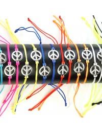 B136-bracelets réglables hippie