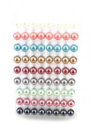 E533-36 paires B.O couleurs-12mm