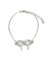 B325-Bracelet motif ruban